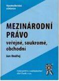 Mezinárodní právo veřejné, soukromé, obchodní - Jan Ondřej