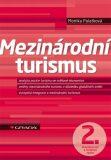 Mezinárodní turismus - Monika Palatková
