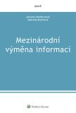 Mezinárodní výměna informací - autorů kolektiv