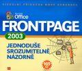 Microsoft Office Frontpage 2003 - Jiří Hlavenka