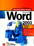 Microsoft Office Word 2003 - Milan Brož