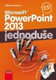Microsoft PowerPoint 2013 - Eliška Roubalová