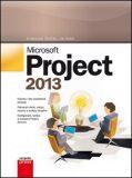 Microsoft Project 2013 - Jan Kališ, Drahoslav Dvořák