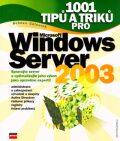 Microsoft Windows Server 2003 - Bohdan Cafourek