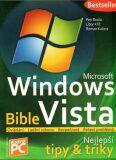 Microsoft Windows Vista - Petr Broža,  Libor Kříž, ...