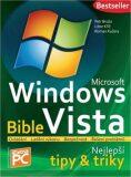 Microsoft Windows Vista  Bible - Vojtěch Broža