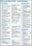 Microsoft Word 2010 - rychlý přehled - Libor Pácl; Martin Herodek