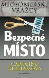 Midsomerské vraždy Bezpečné místo - Caroline Grahamová