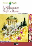 Midsummer Night´S Dream + CD-ROM - William Shakespeare, ...
