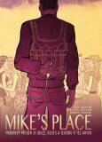 MIKE'S PLACE, Pravdivý příběh o lásce, blues a teroru v Tel Avivu - Baxter Jack, Faudem Joshua