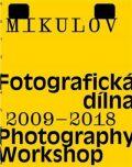 Mikulov. Fotografická dílna 2009–2018 - Tomáš Pospěch