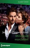 Milionové manželství -  Haywardová,  Jennifer