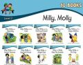 Milly Molly: Level 3 - Pittar Morrell