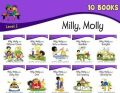 Milly Molly: Level 5 - Pittar Morrell