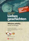Milostné příběhy - Liebesgeschichten - Arthur Schnitzler, ...