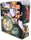 Mimi a Líza 1-3 + DVDBOX - Katarína Kerekesová