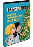 Mimi & Líza: Záhada vánočního světla - Katarína Kerekesová, ...