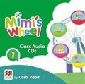 Mimi´s Wheel Level 1 - Audio CD - Carol Read
