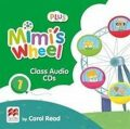 Mimi´s Wheel Level 1 - Audio CD Plus - Carol Read