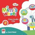 Mimi´s Wheel Level 2 - Audio CD Plus - Carol Read
