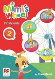 Mimi´s Wheel Level 2 - Flashcards - Carol Read