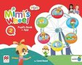 Mimi´s Wheel Level 2 - Pupil's Book Plus + Navio App - Carol Read