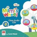Mimi´s Wheel Level 3 - Audio CD Plus - Carol Read
