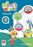 Mimi´s Wheel Level 3 - Flashcards - Carol Read