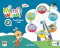 Mimi´s Wheel Level 3 - Pupil's Book Plus + Navio App - Carol Read