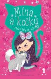 Mína a kočky: Malá Misty se bojí - Ella Moonheartová