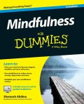 Mindfulness For Dummies, 2nd Edition - Alidina