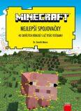 Nejlepší spojovačky Minecraft - Gareth Moore