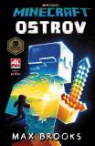 Minecraft: Ostrov - Max Brooks