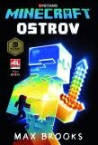 Minecraft Ostrov - Max Brooks