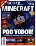 Minecraft – pod vodou! - kolektiv autorů