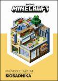 Minecraft - Průvodce světem osadníka - kolektiv