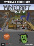 Minecraft Vydoluj maximum! - Stephen O'Brien