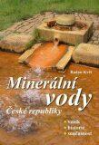 Minerální vody České republiky - Radan Květ