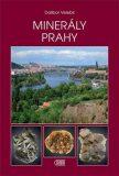 Minerály Prahy - Velebil Dalibor