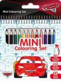 Auta - Mini set s pastelkami - JIRI MODELS