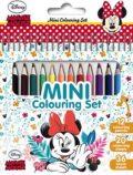 Minnie - Mini set s pastelkami - JIRI MODELS