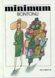 Minimum bontonu - Slávka Poberová