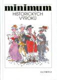 Minimum historických výroků - Slávka Poberová