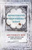 Ministerstvo nejvyššího štěstí - Arundhati Royová