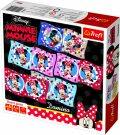 Domino Minnie Mouse - Trefl