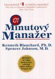 Minutový manažer - Kenneth Blanchard, ...