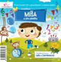 Míša a jeho písničky - Milá zebra