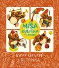 Míša Kulička v cirkuse + CD - Josef Menzel