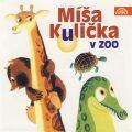 Míša Kulička v zoo - Josef Menzel