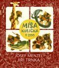 Míša Kulička v ZOO+ CD - Josef Menzel